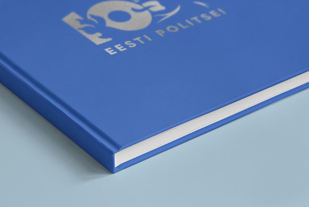 Eesti Politsei 100 raamat