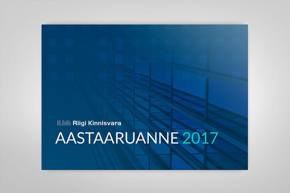 Riigi Kinnisvara aastaraamat 2017