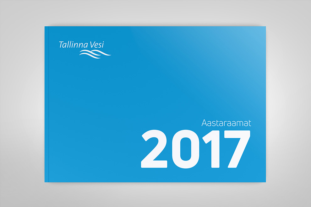 Tallinna Vesi aastaraamat