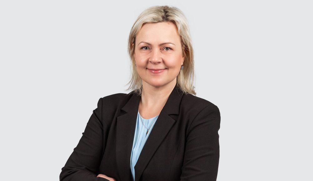 Klient Anu Ojase AS Liviko Brand Manager ja sommeljee