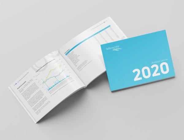 Tallinna Vesi aastaaruanne