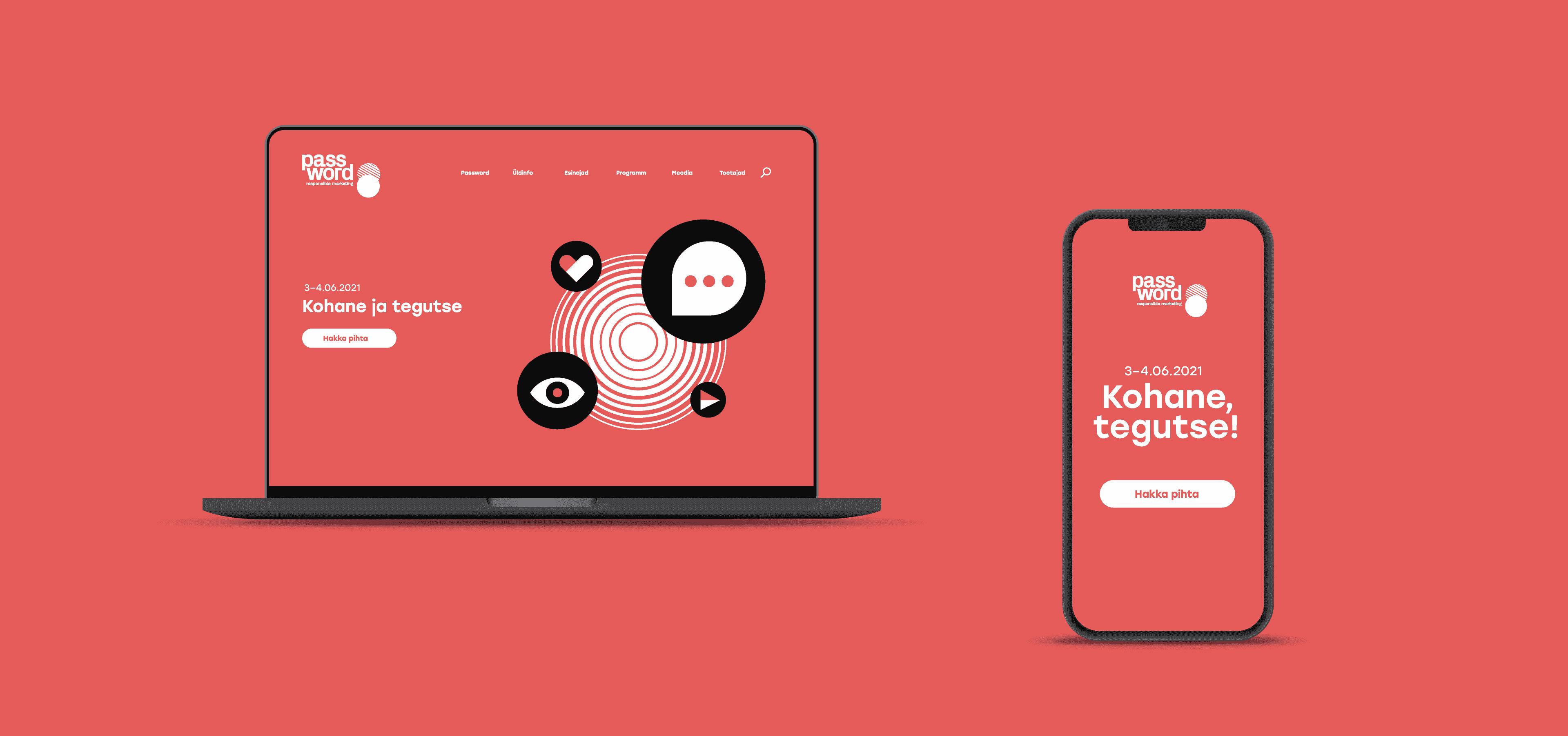 password turunduskonverents